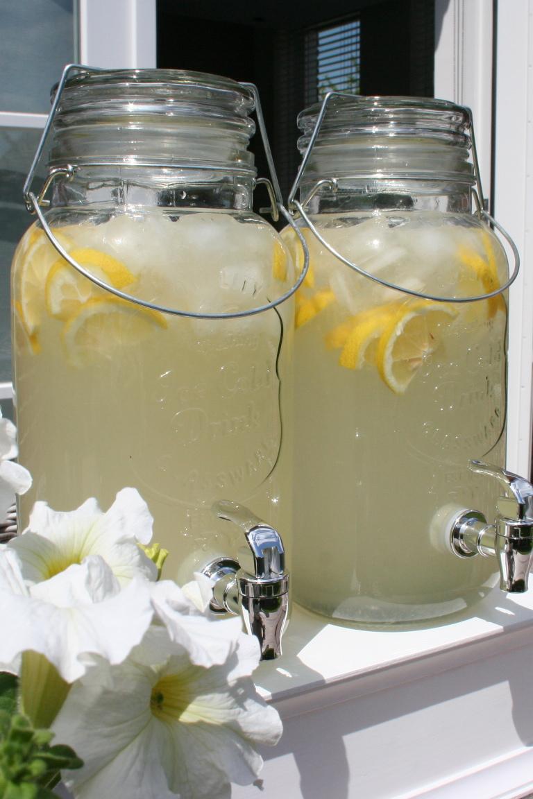 limonadetaps
