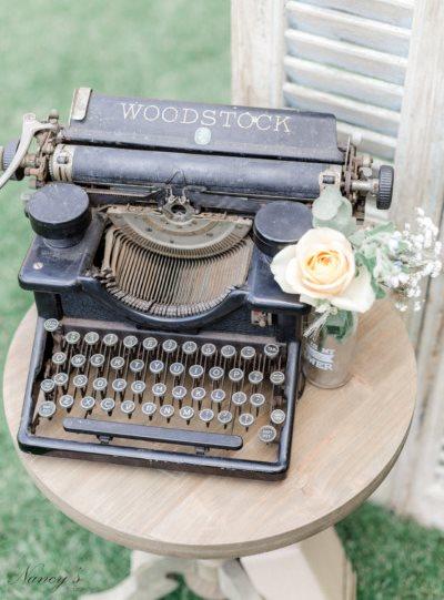 vintage-typemachine